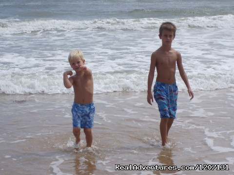 The Beach (#3 of 9) - North Beach Camp Resort