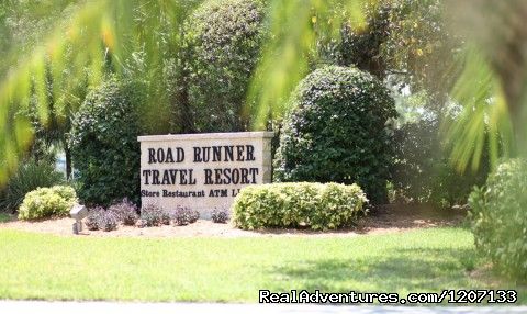 Image #2 of 13 - Road Runner Travel Resort