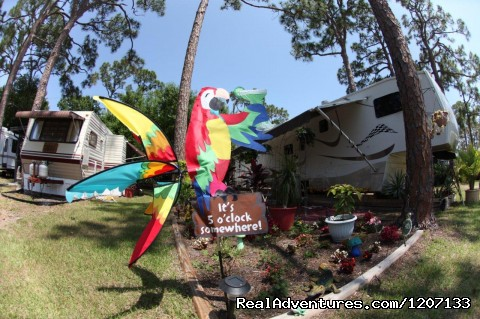 Image #3 of 13 - Road Runner Travel Resort