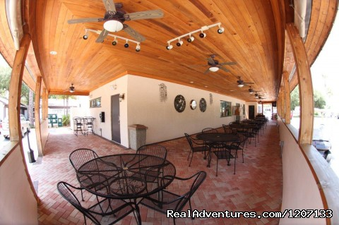- Road Runner Travel Resort
