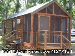 Image #1 of 7 - Nova Family Campground