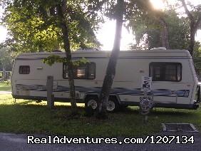 Image #3 of 7 - Nova Family Campground