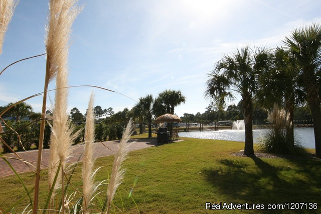 - RV Park Beach Resort, Panama City Beach