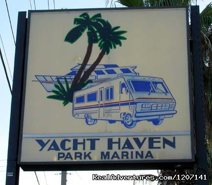 - Yacht Haven Park & Marina