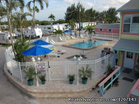 San Carlos RV Park & Islands