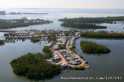 - San Carlos RV Park & Islands