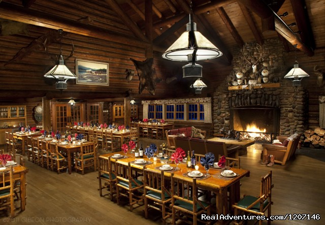 Image #7 of 10 - Averill's Flathead Lake Lodge