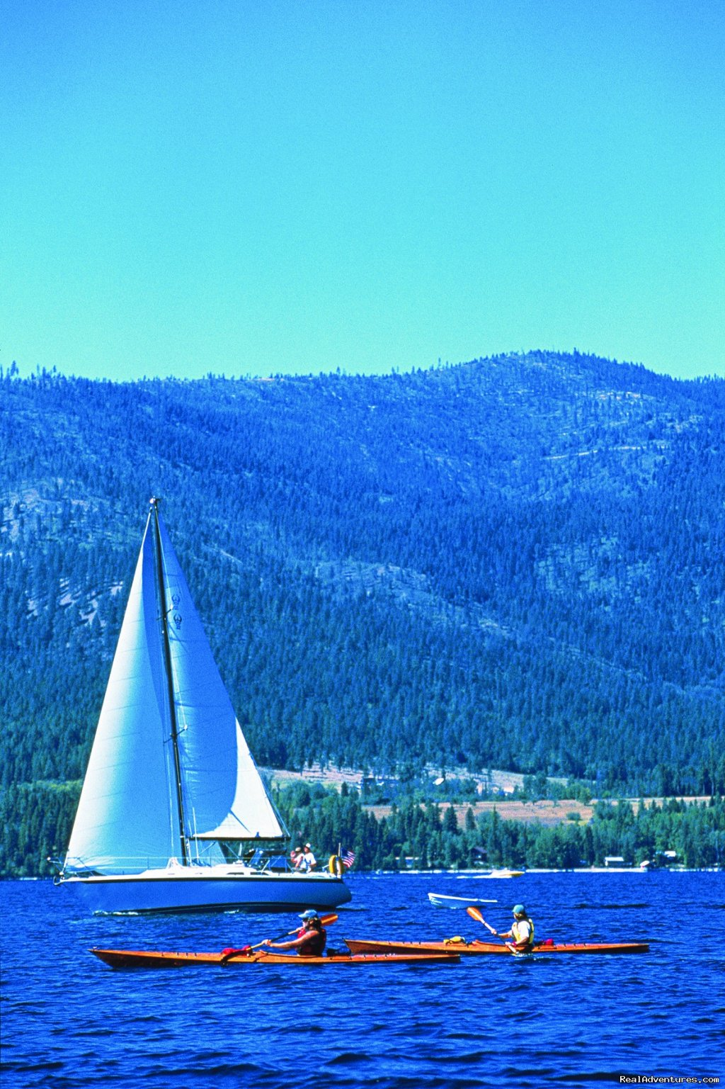 Image #1/7 | Kalispell, Montana  | Tourism Center | Flathead Convention & Visitor Bureau