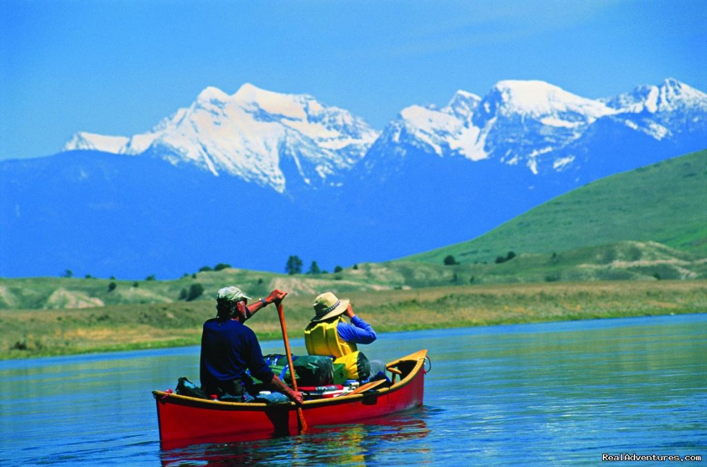 Image #3/7 | Flathead Convention & Visitor Bureau