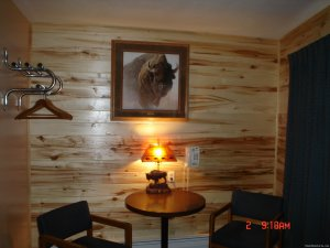 Crooked Tree Motel & RV Park near Glacier National Hungry Horse, Montana Campgrounds & RV Parks