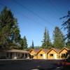 Crooked Tree Motel & RV Park near Glacier National