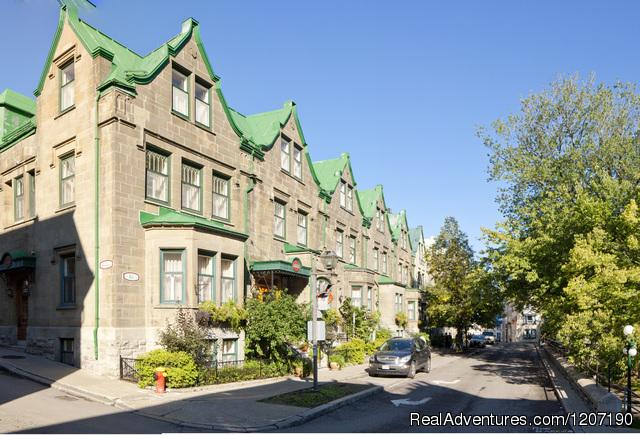 Hôtel Château Bellevue