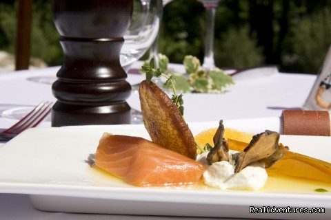 La Traite Le Restaurant (#14 of 15) - Hôtel-Musée Premières Nations
