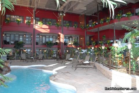 Image #2 of 4 - Hôtel Universel