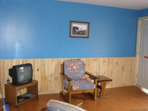 Old Lincoln Cabins & Motel Wiltondale, Newfoundland Hotels & Resorts