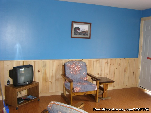 Old Lincoln Cabins & Motel Hotels & Resorts Wiltondale, Newfoundland
