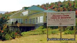 Discover Gros Morne National Park - Blanchard House