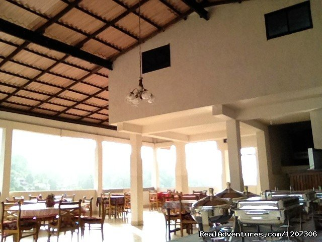 Roof Top Restaurant | Image #4/4 | Majestic Tourist Hotel