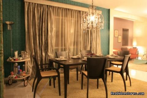 Image #4 of 9 - Amisha Home-3 bedrooms Kuala Lumpur Vacation Apart