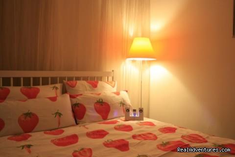 Master Bedrooms (#5 of 9) - Amisha Home-3 bedrooms Kuala Lumpur Vacation Apart