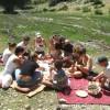 Pic-Nic in the Cukurardic yaila (Arsakoy)