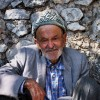 Old Man from Kayakoy