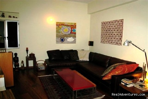 - Luxuries and Excellent Holiday Rental in Tel Aviv