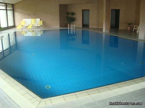 Hotel Gudauri (#2 of 5) - Gudauri Sport Club