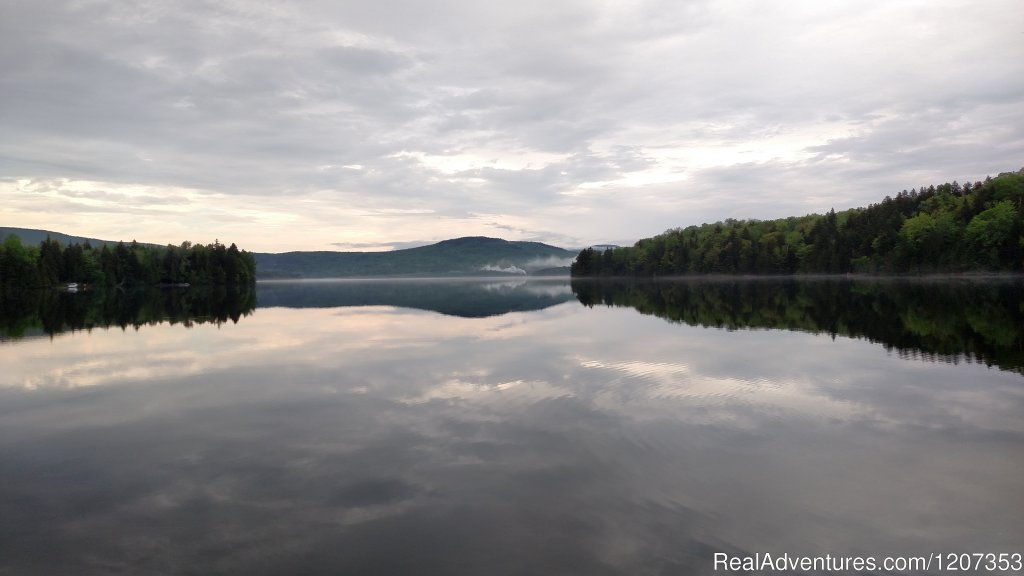 Premier Lakeside Lodging Moosehead Lake Region Greenville, Maine  Vacation Rentals