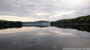 Premier Lakeside Lodging Moosehead Lake Region Vacation Rentals Greenville, Maine