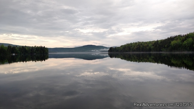 - Premier Lakeside Lodging Moosehead Lake Region