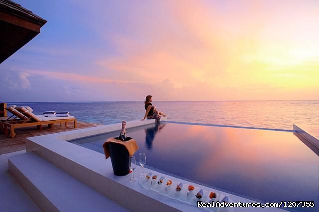 Image #3 of 5 - Maldives Hotel accommodation partner