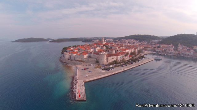 Korcula Island Our Home Base - Croatia-Tailor Made Holiday Packages
