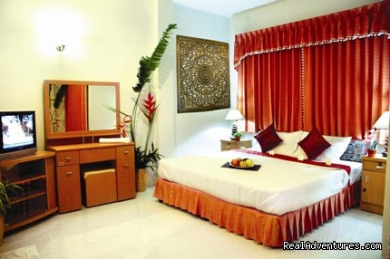 Lovely Boutique Hotel Patong Beach Phuket Thailand