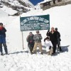 Annapurna Base Camp (Sanctuary) Trekking