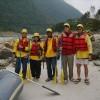Trishuli River Rafting KTM, Nepal Rafting Trips