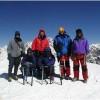 Mera Peak (6654m) Peak Climbing KTM, Nepal Hiking & Trekking
