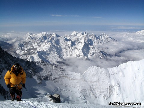 Everest Expedition: