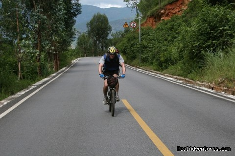 tour de china - China Bike Tours, Tour de China