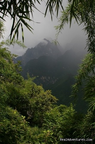 tiger leaping gorge (#7 of 26) - China Bike Tours, Tour de China