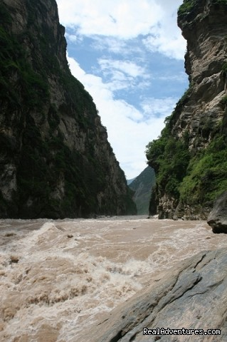 tiger leaping gorge (#8 of 26) - China Bike Tours, Tour de China