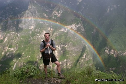 tiger leaping gorge trekking (#11 of 26) - China Bike Tours, Tour de China