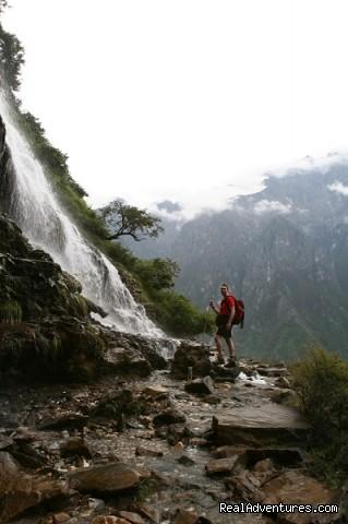 tiger leaping gorge trekking (#15 of 26) - China Bike Tours, Tour de China