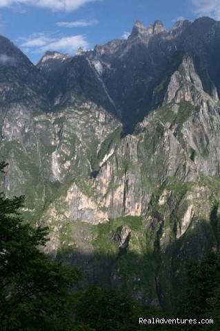 tiger leaping gorge trekking (#16 of 26) - China Bike Tours, Tour de China