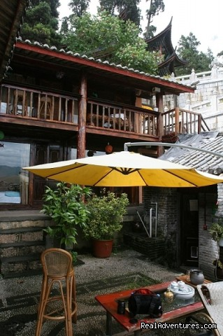 lijiang hostel (#21 of 26) - China Bike Tours, Tour de China