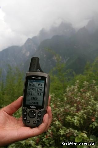 tiger leaping gorge trekking (#26 of 26) - China Bike Tours, Tour de China