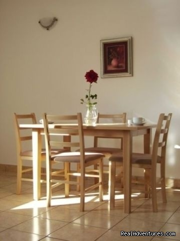 - Romantic Seaside Holiday at Villa Tamarix Vinjerac