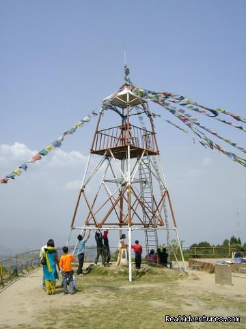 Nagarkot Hiking: