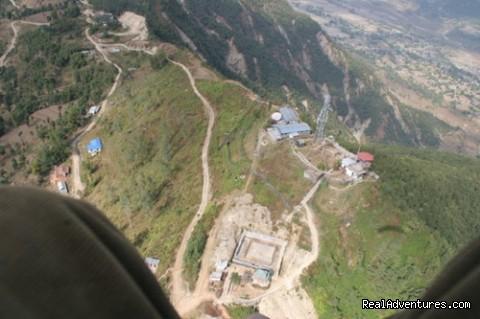Sarangkot Hiking: