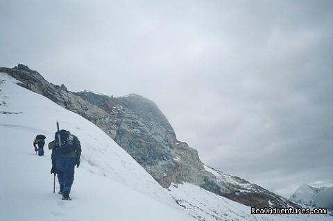 - Yala Peak Climbing